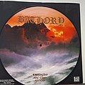 Bathory - Twilight of the Gods (picture disc) Tape / Vinyl / CD / Recording etc