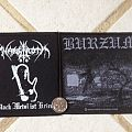 Patch - Patches from Blüdrayne