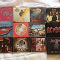 CD/vinyl/tape/DVD collection until now (10 September 2013) Other Collectable