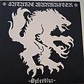 Satanic Warmaster - Opferblut (vinyl) Tape / Vinyl / CD / Recording etc