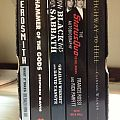 Other Collectable - Rock biographies
