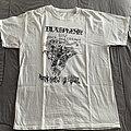 Fuck Christ Tour 93' L T Shirt