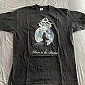Limbonic Art Moon in the Scorpio XL T Shirt