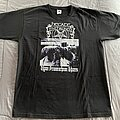 Hecate Enthroned Upon Promeathean Shores XL T Shirt