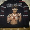 Cradle Of Filth - TShirt or Longsleeve - Cradle of filth - Praise the Whore LS