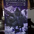 Dissection - Other Collectable - Dissection storm of light bane poster
