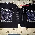 Emperor - TShirt or Longsleeve - LS Emperor  In The Nightshade Eclipse candlelight and reprint