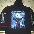 Dissection - Hooded Top - dissection - where dead angel tour hoodie