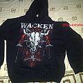 hoodie wacken 2011