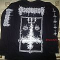 Dissection - TShirt or Longsleeve - Dissection - past is alive longsleeve