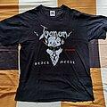 Venom - TShirt or Longsleeve - venom - black metal  shirt