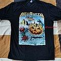 Helloween - TShirt or Longsleeve - Helloween - Corona Shirt