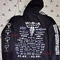 Wacken Open Air - Hooded Top - wacken open air 2003 Zip Hood