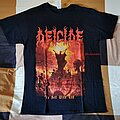 Deicide - TShirt or Longsleeve - Deicide - To Hell with God Tour 2012