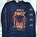 Edge Of Sanity - TShirt or Longsleeve - LS Vtg Edge Of Sanity - Crimson II Cover Album