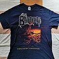 Brutality - TShirt or Longsleeve - Brutality - When The Sky Turns Black