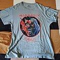 Iron Maiden - TShirt or Longsleeve - Iron Maiden - Purgatory Grey Shirt