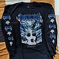 Benediction - TShirt or Longsleeve - Benediction - Return to the eve