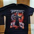 Testament - TShirt or Longsleeve - Testament - Titans of Creation Europe Tour 2020