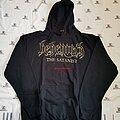 Behemoth - Hooded Top - Behemoth - Satanist Hood