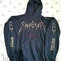 Emperor - Hooded Top - Emperor - Spirit Empire Hood