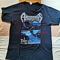 Amorphis - TShirt or Longsleeve - Amorphis - Tales from Thousand Lakes