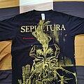 Sepultura - TShirt or Longsleeve - Sepultura - Arise Allover