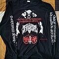 Immortal - TShirt or Longsleeve - Immortal - Sons Of Northern Darkness Tour LS