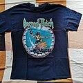 Sacred Reich - TShirt or Longsleeve - Sacred Reich - Surf Nicaragua Shirt