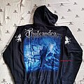 Thulcandra - Hooded Top - Thulcandra  - Ascension Lost Zip Hood