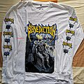 Benediction - TShirt or Longsleeve - LS Benediction - Wrong side of the grave