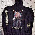 Exhumation - Hooded Top - exhumation zip hoodie
