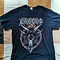 Exodus - TShirt or Longsleeve - Exodus - Demon Goat (tour 2015)