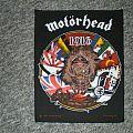 motörhead ´1916` back patch