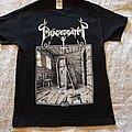 BLACKDEATH 'gift' shirt