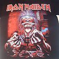 TShirt or Longsleeve - Iron Maiden 'A Real Dead One'