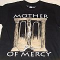 Mother Of Mercy 'Crucified'