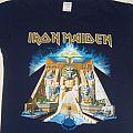 TShirt or Longsleeve - Iron Maiden 'Powerslave'