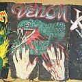 Venom - Patch - Venom back patches