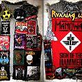 Manowar - Battle Jacket - My Kutte