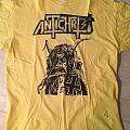 Antichrist - TShirt or Longsleeve - Antichrist shirt 2011