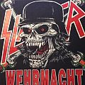 Slayer - Slaytanic Wehrmacht backpatch