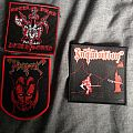 Inquisition - Patch - Inquisition, Heretic patches
