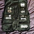 Doom/Death Vest