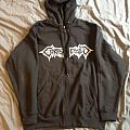 Corpsessed - Hooded Top - Corps essed...