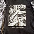 Mystifier 25 years shirt