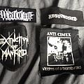 Doom - Patch - Punk Patches