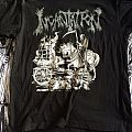 Incantation 2014 Tour Shirt