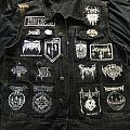 Pentacle - Battle Jacket - Current Vest