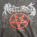 nocturnus 91 tour shirt